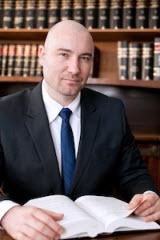 Attorney Rob Schenk