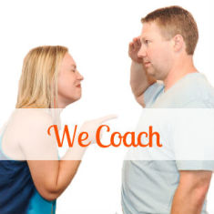 We Coach Button - Wedding Industry Rescue